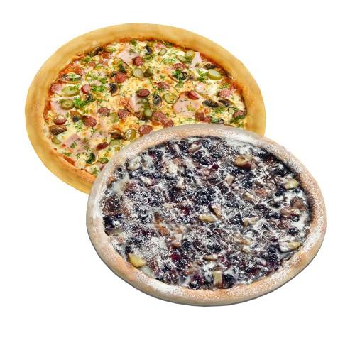 Пицца Сладкий пирог в ПОДАРОК