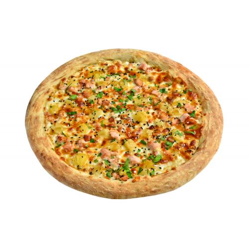 "Пицца ""Курица Терияки"""