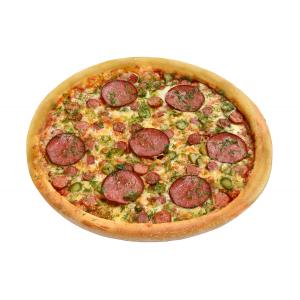 """Пицца """"Баварская"""""""