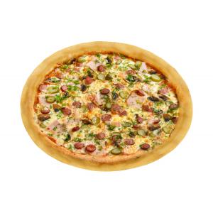 """Пицца """"Сытная"""""""