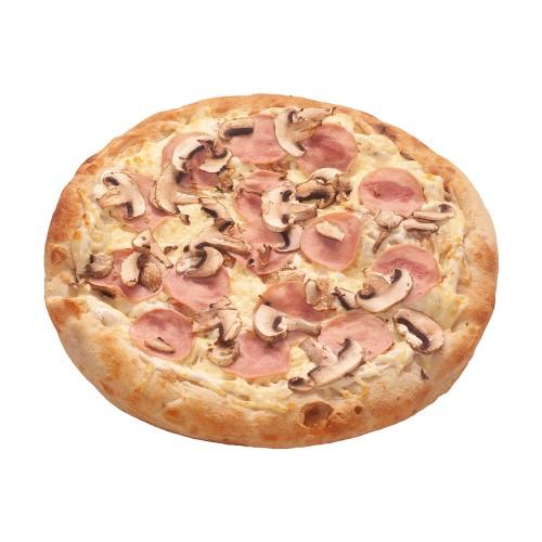 """Римская Пицца """"Ветчина-грибы"""" 30 см"""