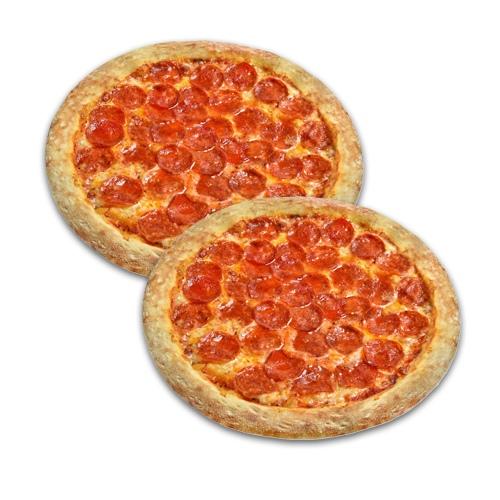 2 пиццы Пепперони 30 см. (1+1)